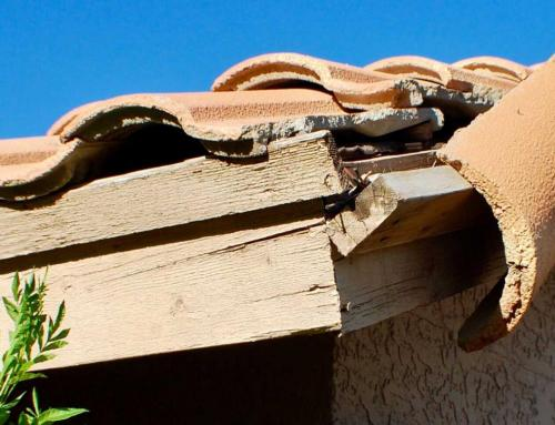 Roofing Insurance Claim Tips
