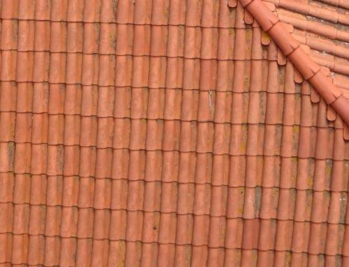Recognizing Tile Roof Problems