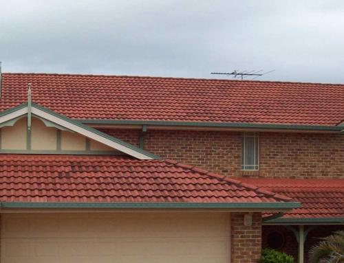 Keep Up Roof Maintenance During Winter