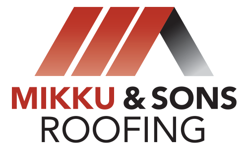 Mikku & Sons Roofing logo