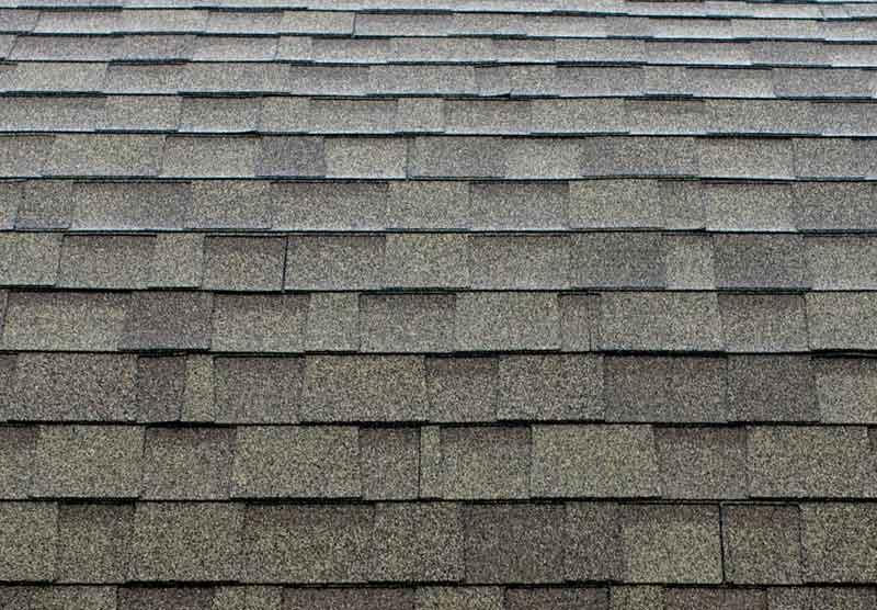 Shingle Roof Repair