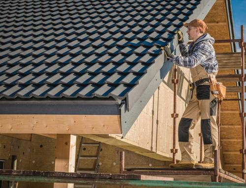 What Is The Best Tile Roof Underlayment In Arizona?